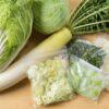 [野菜の冷凍保存]大根、キャベツ、白菜を丸ごと使い切る保存法|カゴメ株式会社
